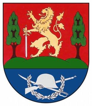 Somogygeszti címere